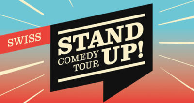 STAND UP! Comedy Club