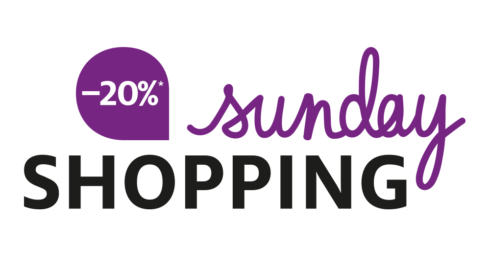 20% Rabatt* am Sunday Shopping bei Manor