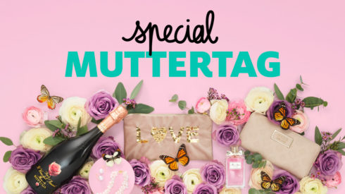 Manor Muttertags-Special