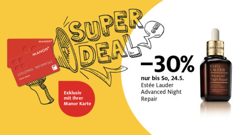 Manor – Super Deal