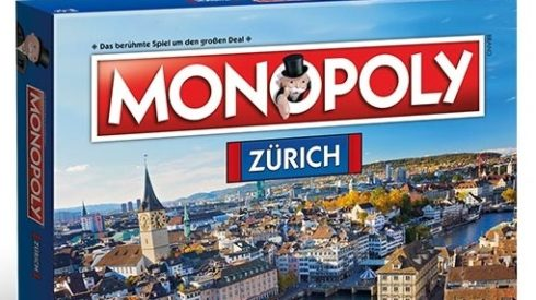 Spick Shop – Monopoly Aktion